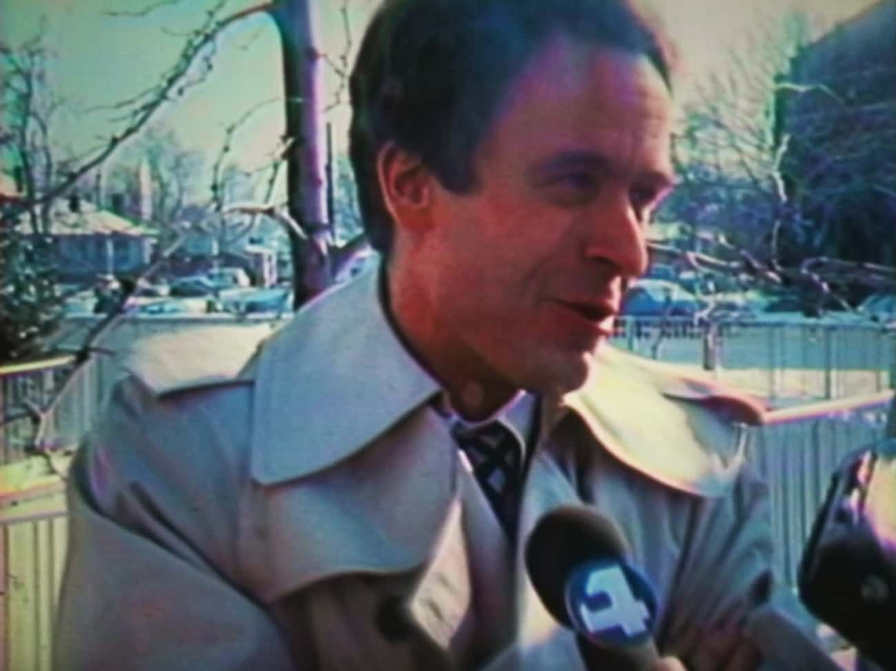 It Doesn't Delve Into The Vict is listed (or ranked) 4 on the list Why Netflix's Ted Bundy Series Is The Most Disturbing Crime Documentary You'll See This Year
