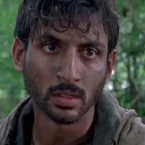 Siddiq is listed (or ranked) 24 on the list The Best Walking Dead Characters, Ranked