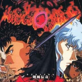 Kenpuu Denki Berserk is listed (or ranked) 18 on the list The Best Anime Like Gangsta