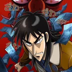 Gyakkyou Burai Kaiji: Ultimate is listed (or ranked) 15 on the list The Best Anime Like Gantz
