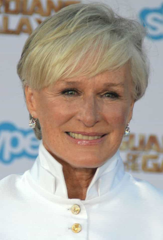 Close Struggled To Forgive Her... is listed (or ranked) 4 on the list Oscar-Nominated Star Of 'The Wife' Glenn Close Grew Up In The Cult-Like Moral Re-Armament