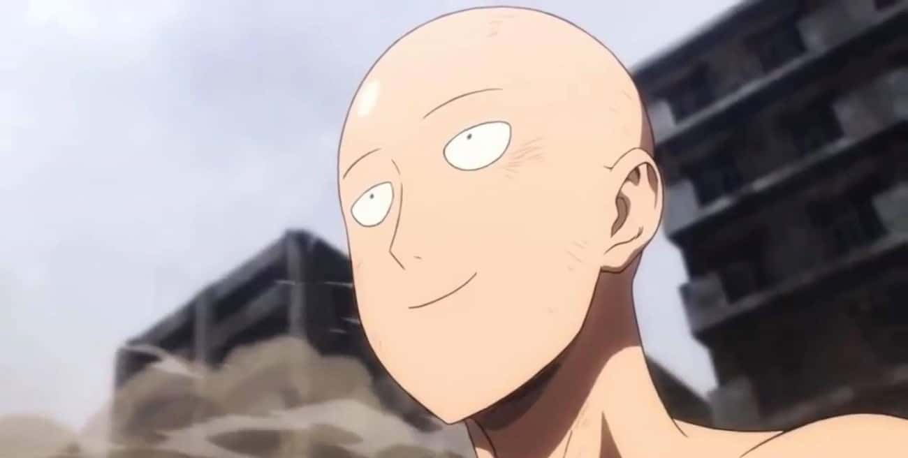 One Punch Man is listed (or ranked) 1 on the list The 13 Best Anime Like Kill La Kill