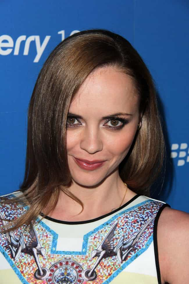 Her Childhood In Hollywood Was... is listed (or ranked) 4 on the list Facts About Christina Ricci That Prove She Was Born To Play Wednesday Addams