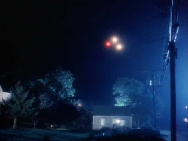 The UFO 'Missing Time' Phenome... is listed (or ranked) 4 on the list The Most Terrifying Paranormal Segments From 'Unsolved Mysteries'