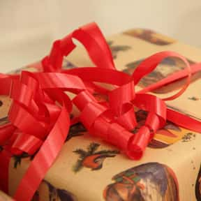 Being Given Presents That You  is listed (or ranked) 19 on the list 23 Things Only Children Of Divorce Understand