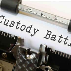 Holidays Becoming Custody Batt is listed (or ranked) 18 on the list 23 Things Only Children Of Divorce Understand
