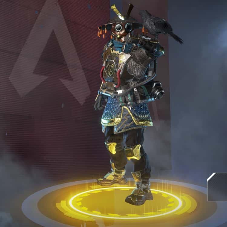 Imperial Warrior