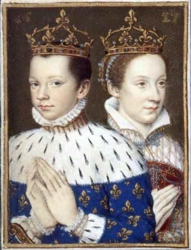 December 5, 1560: Only A Few S... is listed (or ranked) 3 on the list Everything That Had To Happen For Mary Queen Of Scots To Be Executed In Front Of 500 People