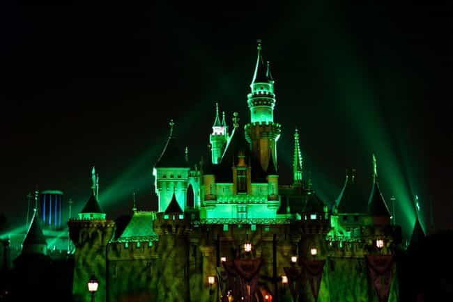 During Mickey's Halloween Part... is listed (or ranked) 1 on the list The Best Times to Go to Disneyland