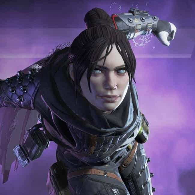 Wraith is listed (or ranked) 2 on the list All The Legends In 'Apex Legends,' Ranked