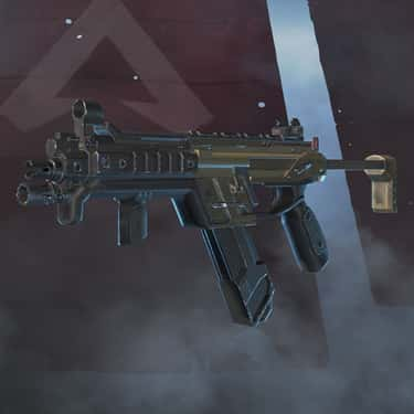 R-99 is listed (or ranked) 1 on the list The Best Guns In 'Apex Legends'