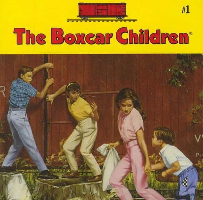 The Children Are Too Distraugh... is listed (or ranked) 2 on the list 'The Boxcar Children' Series Was A Lot Darker Than You Might Remember
