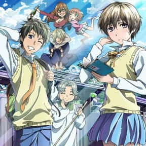 The Kawai Complex Guide to Man is listed (or ranked) 9 on the list The Best Anime Like Grand Blue
