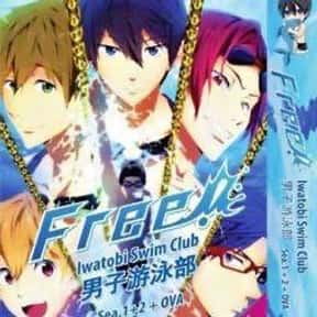 Free! is listed (or ranked) 18 on the list The Best Anime Like Grand Blue