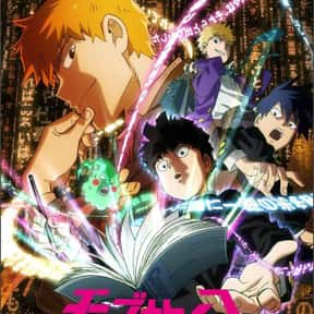Mob Psycho 100 Season 2 is listed (or ranked) 11 on the list The Best Anime Like Hinamatsuri