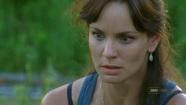 That Time Lori Left Carl Behind Without Telling Anyone