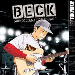 Beck is listed (or ranked) 6 on the list The Best Anime Like Kids on the Slope