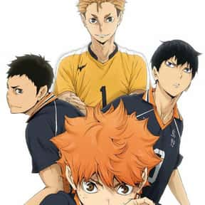 Haikyuu!! Second Season is listed (or ranked) 2 on the list The Best Anime Like Kuroko's Basketball