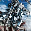 Mobile Suit Gundam Thunderbolt is listed (or ranked) 3 on the list The Best Anime Like Macross Plus
