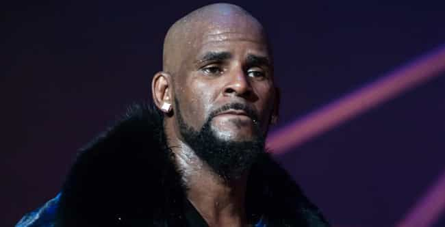 R. Kelly Was Charged Wit... is listed (or ranked) 1 on the list All The Fallout From 'Surviving R. Kelly'