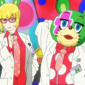 Psychiatrist Irabu series is listed (or ranked) 12 on the list The Best Anime Like Paprika