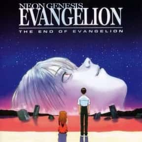 Neon Genesis Evangelion: The E is listed (or ranked) 16 on the list The Best Anime Like Paprika