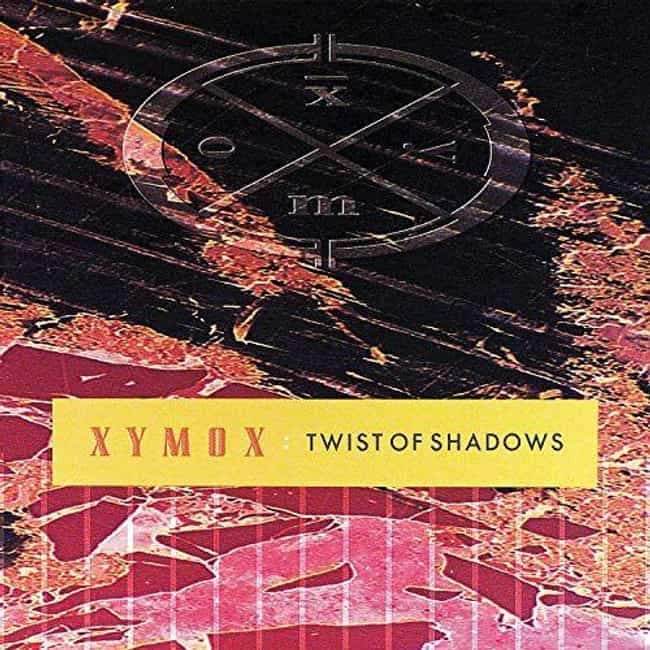 Twist of Shadows is listed (or ranked) 1 on the list The Best Clan of Xymox Albums, Ranked