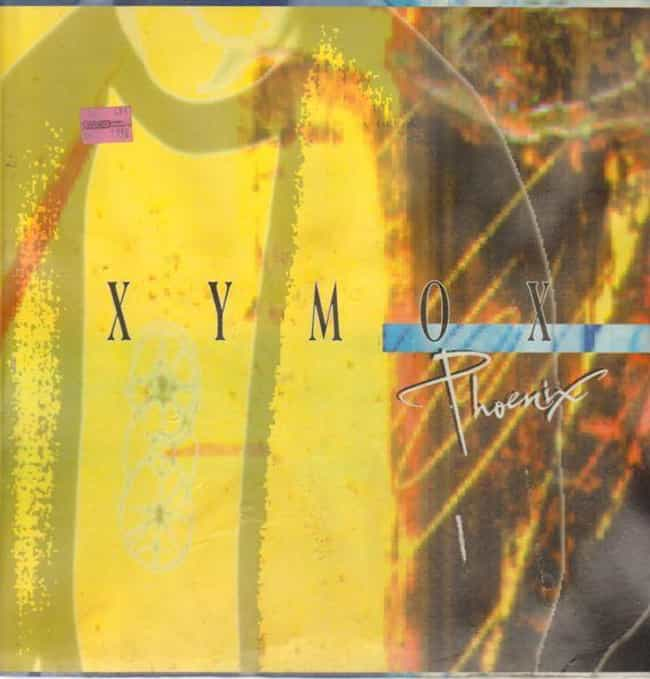 Phoenix is listed (or ranked) 3 on the list The Best Clan of Xymox Albums, Ranked