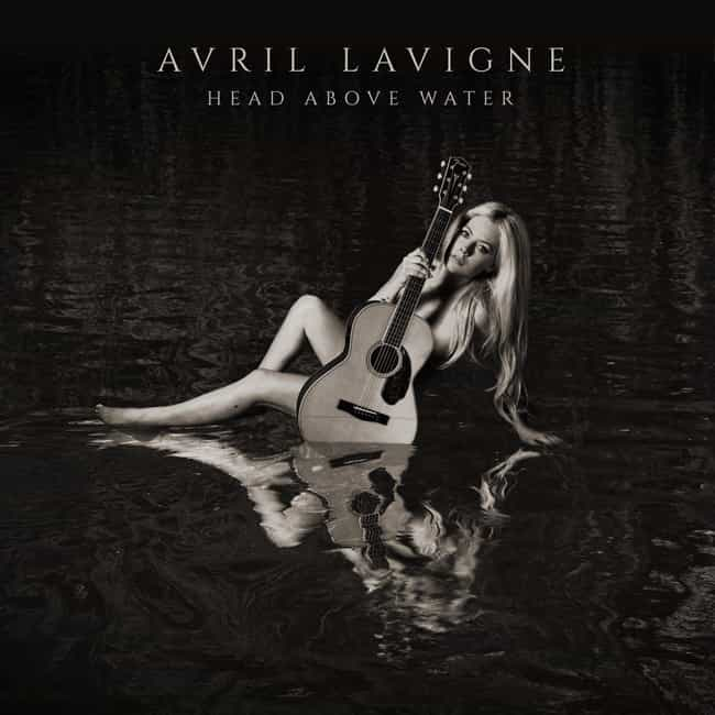 Head Above Water is listed (or ranked) 4 on the list The Best Avril Lavigne Albums, Ranked