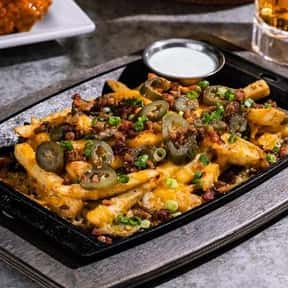 Texas Cheese Fries is listed (or ranked) 18 on the list The Best Things To Eat At Chili's