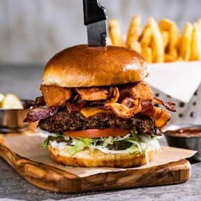 Southern Smokehouse Burger is listed (or ranked) 24 on the list The Best Things To Eat At Chili's