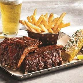 Original Ribs is listed (or ranked) 11 on the list The Best Things To Eat At Chili's