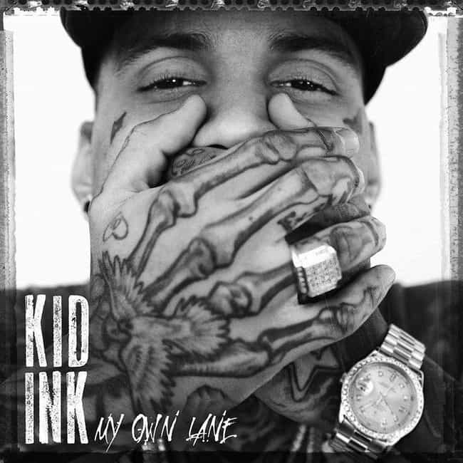 My Own Lane is listed (or ranked) 2 on the list The Best Kid Ink Albums, Ranked