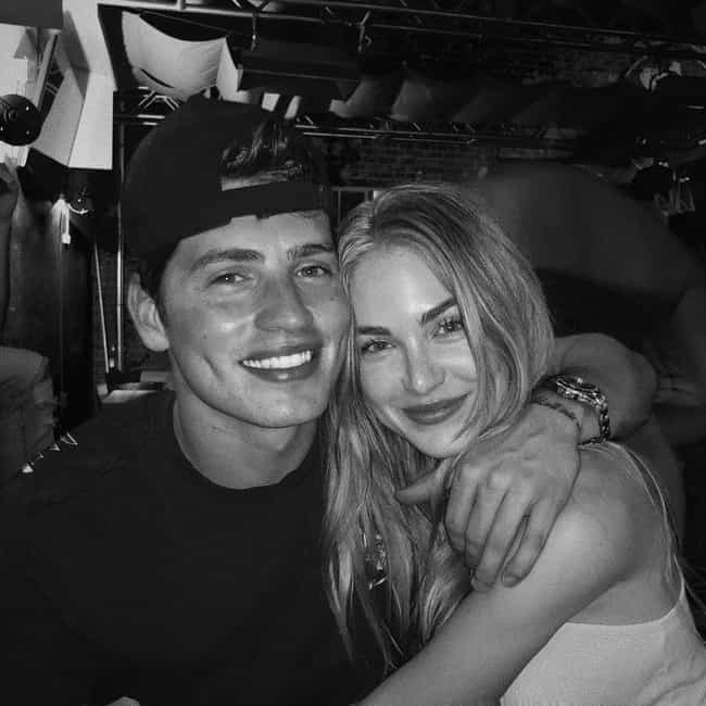 Michelle Randolph is listed (or ranked) 1 on the list Gregg Sulkin Loves and Hookups