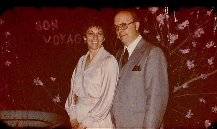 Fall 1972: Berchtold Seduces Both Broberg Parents