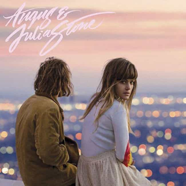Angus & Julia Stone is listed (or ranked) 2 on the list The Best Angus & Julia Stone Albums, Ranked