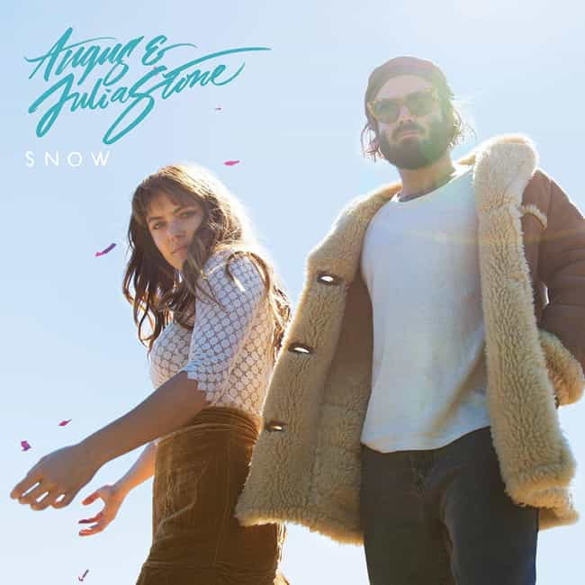 Snow is listed (or ranked) 3 on the list The Best Angus & Julia Stone Albums, Ranked