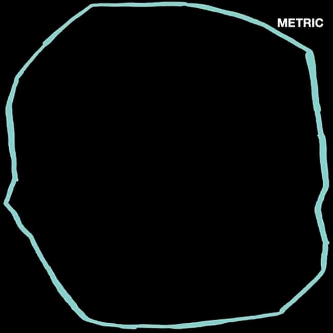 Art of Doubt is listed (or ranked) 2 on the list The Best Metric Albums, Ranked