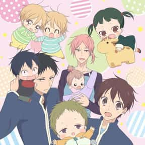 School Babysitters is listed (or ranked) 3 on the list The Best Anime Like Sweetness and Lightning
