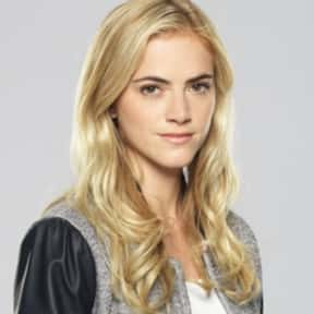 Eleanor Bishop is listed (or ranked) 13 on the list All NCIS Characters
