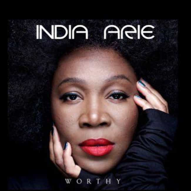Worthy is listed (or ranked) 4 on the list The Best India.Arie Albums of All Time