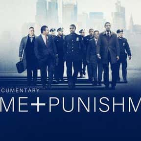 Crime + Punishment is listed (or ranked) 2 on the list The Best Documentaries on Hulu