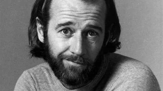 He Broke Down Rights Versus Pr... is listed (or ranked) 2 on the list 18 Times George Carlin Made A Controversial Point