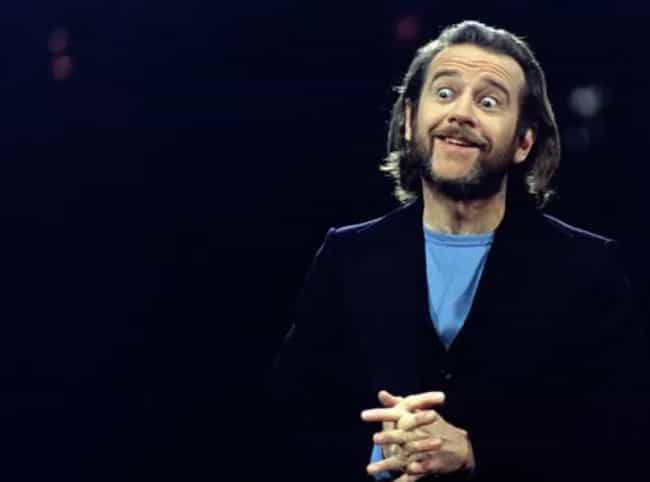 He Turned A Spotlight On The A... is listed (or ranked) 3 on the list 18 Times George Carlin Made A Controversial Point