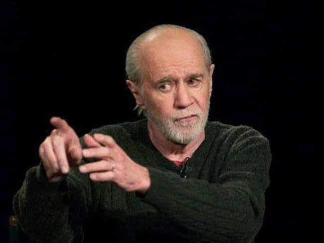 He Encouraged Questioning is listed (or ranked) 4 on the list 18 Times George Carlin Made A Controversial Point