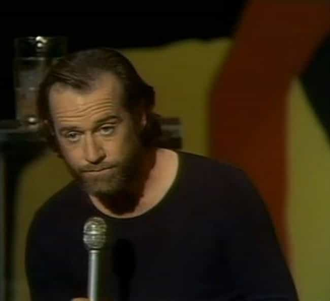 The Routine Got Carlin I... is listed (or ranked) 2 on the list How George Carlin Using 'Seven Words' On The Radio Caused A Landmark Supreme Court Decision