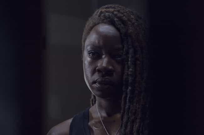 Michonne Confronts Judit... is listed (or ranked) 3 on the list Everything That Happened In 'The Walking Dead' Season 9, Episode 12