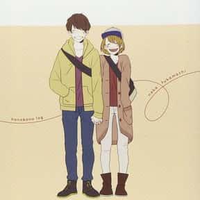 Honobono Log is listed (or ranked) 24 on the list The Best Anime Like Tsuredure Children