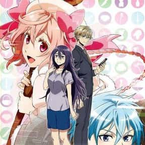 Recovery of an MMO Junkie is listed (or ranked) 25 on the list The Best Anime Like Tsuredure Children