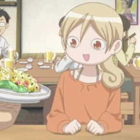 Wakakozake is listed (or ranked) 21 on the list The Best Anime Like Tsuredure Children